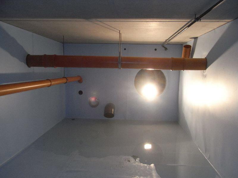 wassertanks folienauskleidung schwimmbadtechnik. Black Bedroom Furniture Sets. Home Design Ideas